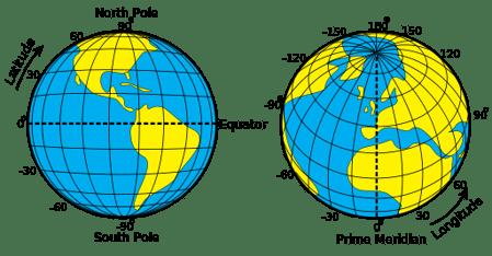 earthCRS