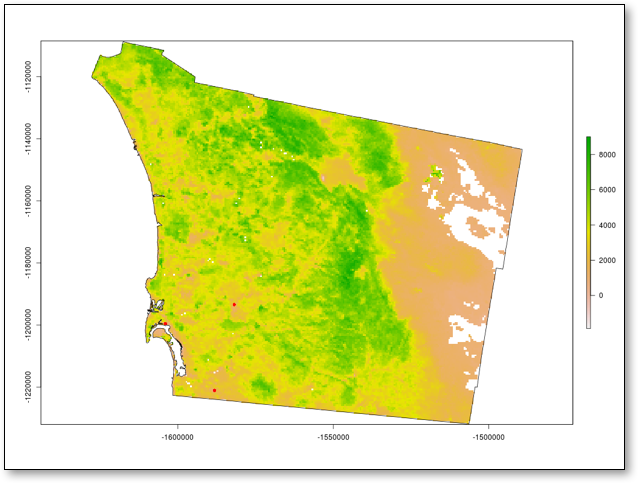Preprocessing Data for Spatial Analysis with PostGIS and PL/R